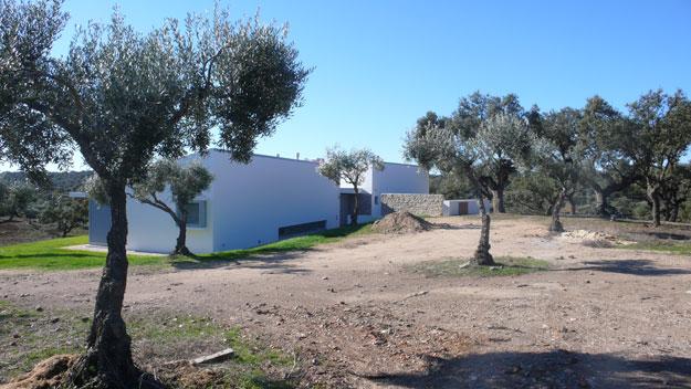Casa Campos Pereira