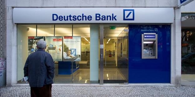 Agências Deutsche Bank Portugal