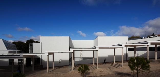 Escola Secundária D. Manuel I